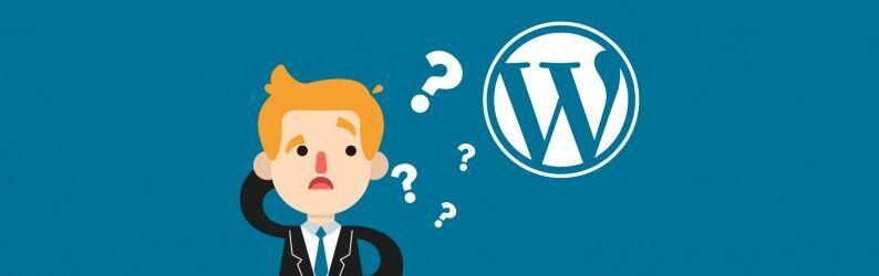 WordPress: melhor opção de CMS?