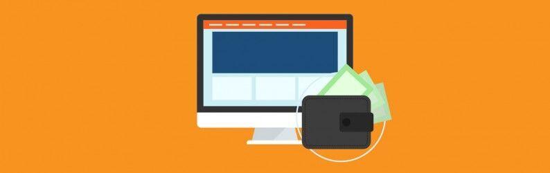 Quanto custa pra criar um site?