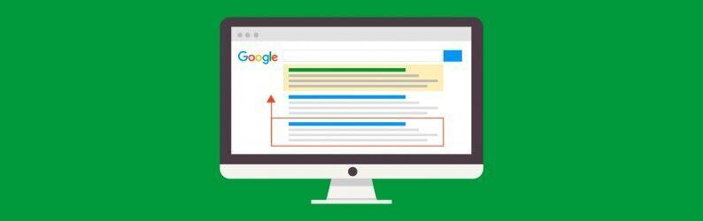 Quais são as técnicas do ranqueamento no Google?