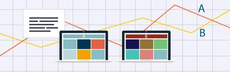 Saiba como o teste A/B pode ajudar seu website