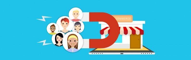Como atrair mais clientes para a sua Loja Virtual