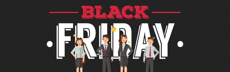 Como preparar sua empresa para o Black Friday? Veja as Dicas.