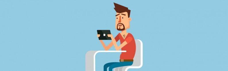 Como melhorar a experiência dos seus visitantes Mobile no WordPress