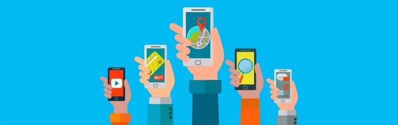 Qual o peso da estratégia mobile para a experiência dos usuários?