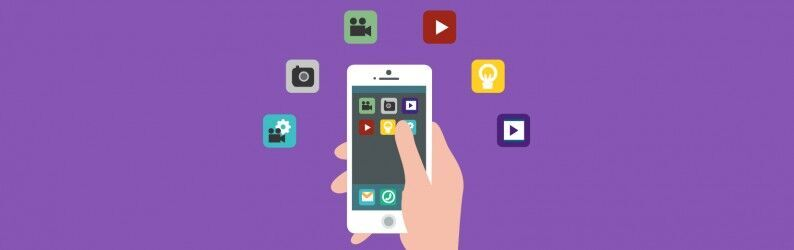 Aplicativos gratuitos para editar videos no celular