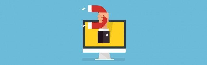 Como Usar a Internet para Atrair Clientes?