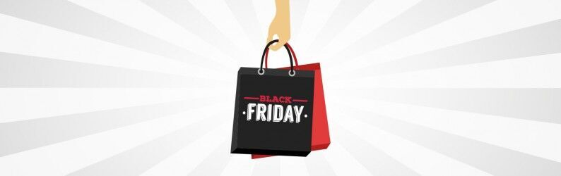 Como aumentar sua conversão na Black Friday?