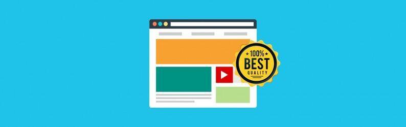 Sua empresa tem um site de qualidade?