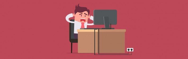 Como problemas de E-mail pode atrapalhar o funcionamento da sua empresa? Como proceder?