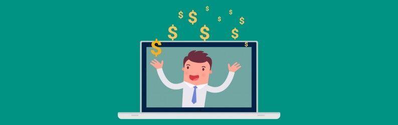 Por que ter um negócio online é mais lucrativo?