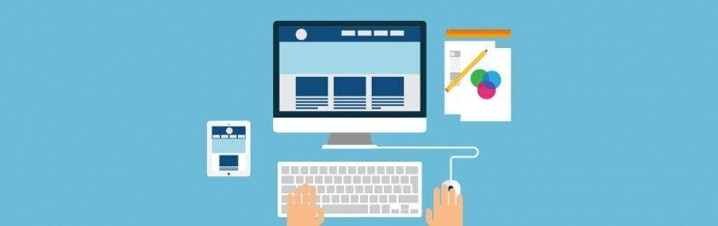 11 maneiras de montar um site mais atrativo e funcional