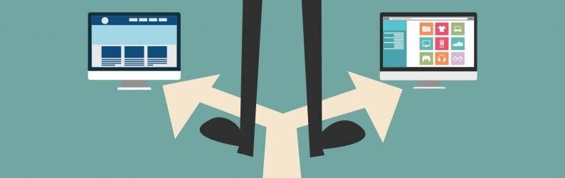 Loja virtual ou site: escolha o melhor caminho para vender mais