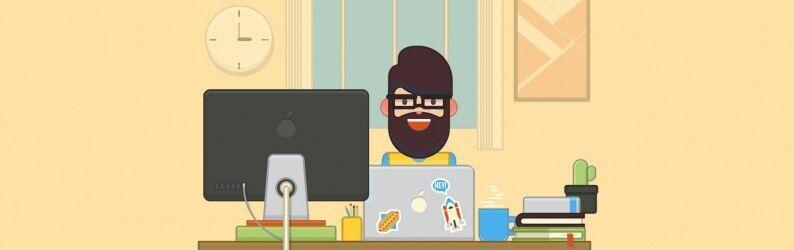 Como anda o mercado de designer freelancer?