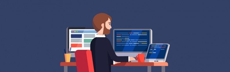 Montar um site melhora a apresentação do seu trabalho freelance