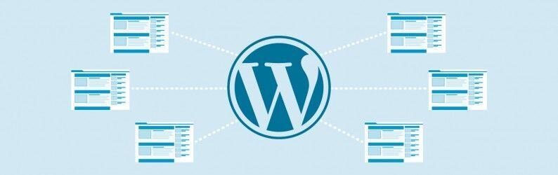Como ter vários Blogs em uma só instalação com o WordPress Multisite