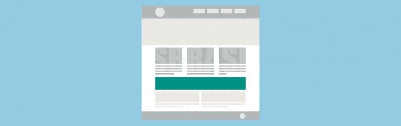 Já pensou em oferecer anúncios em seu site? Saiba mais