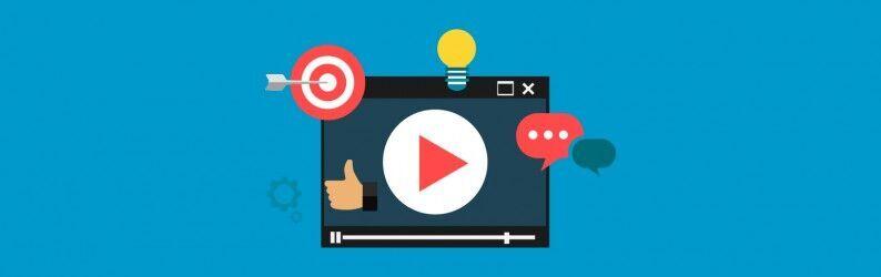 Saiba como usar vídeos online na sua estratégia de marketing