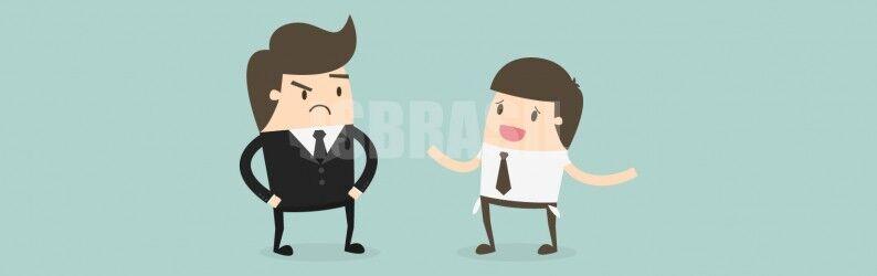 Qual a melhor maneira de cobrar clientes inadimplentes?