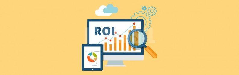 Saiba como medir o ROI das suas estratégias de marketing