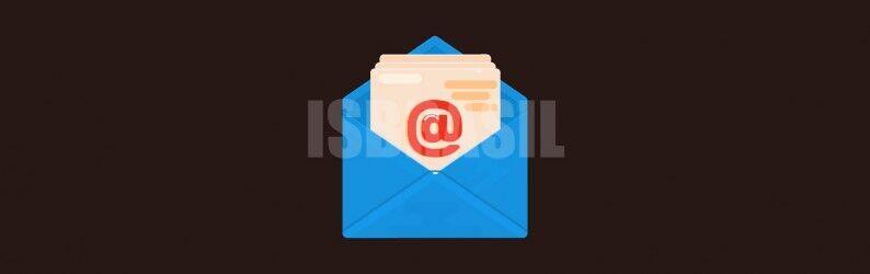 Autenticações SPF, DomainKey e DKIM contra spam