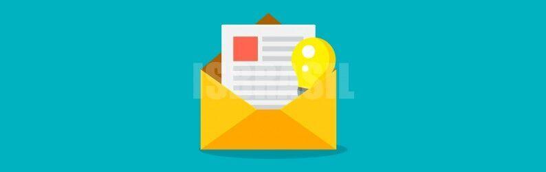 E-mail: como escolher o melhor tema