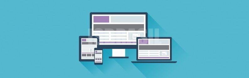 O que é necessário para ter um site responsivo?