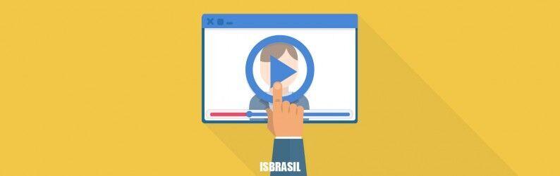 Importância de Vídeos no seu Site e Blog
