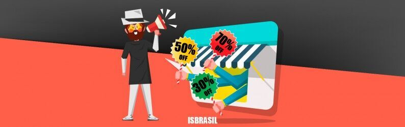 Loja virtual que venda! Saiba o que fazer!