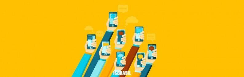 As tendências de redes sociais para usar em 2018