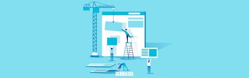 Dicas de design para o site do seu projeto