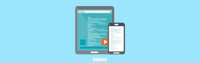 Usando a velocidade da página no ranking de pesquisa móvel