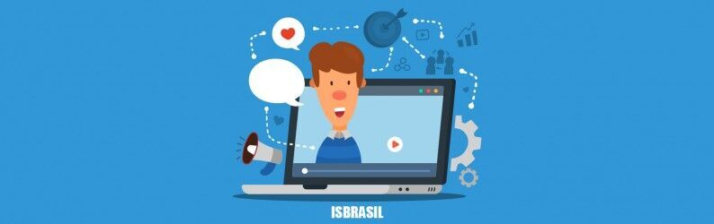 10 canais no Youtube sobre marketing digital