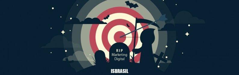 Principais tendências do marketing digital que morrerão em 2018