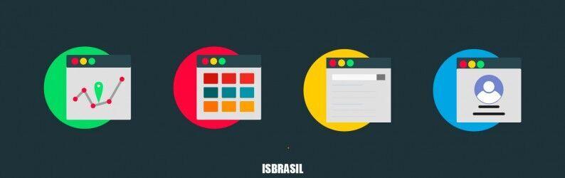 Ilustrações estão com tudo no UI design