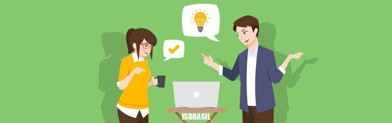 Parcerias entre blogs:  5 coisas que devem ser analisadas