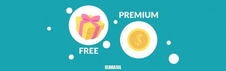 """Já ouviu falar em """"produtos freemium""""? Entenda o que é isso!"""