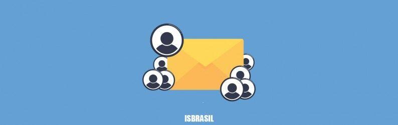 5 vantagens de ter contas ilimitadas de E-Mail