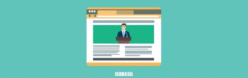 Marketing Eleitoral e Ano de eleição: Veja importância do site do Candidato
