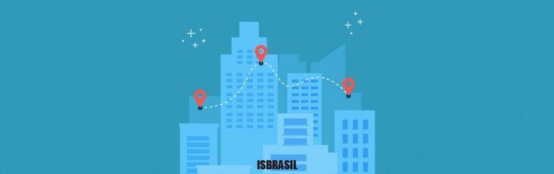 Polos tecnológicos do Brasil: Conheça as Principais Cidades