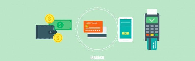 Pagseguro, PayPal e Cielo: Por que ter todas as formas de pagamento?