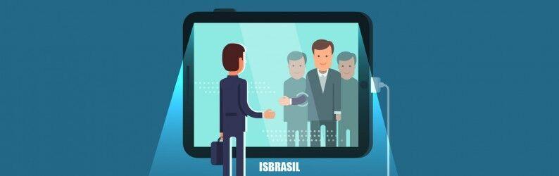 Reuniões por videoconferência: como fazer