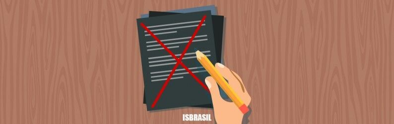 Como remover seu servidor de uma blacklist