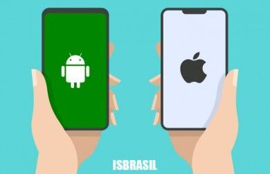 Sistemas IOS e Android: Devo focar em um deles para mobile marketing?