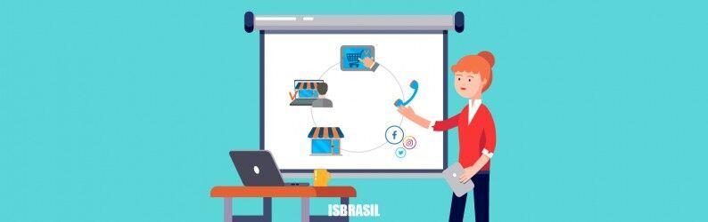 Você sabe o que é omnichannel na estratégia de vendas?
