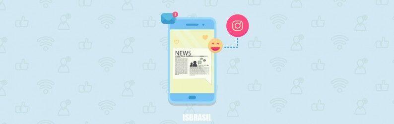 Inclua seu blog no aplicativo Google Notícias