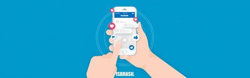 Facebook altera recurso de recomendações na plataforma
