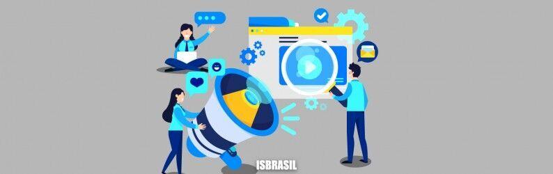 O que é Digital Trade Marketing?