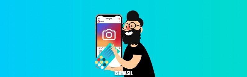 Instagram está testando nova atualização para digital influencers