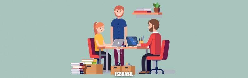 Ambiente de trabalho de Startup como melhorar?