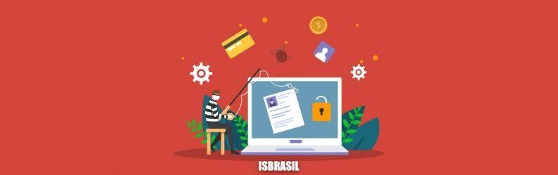 Conheça o que é phishing e como prevenir-se desse golpe